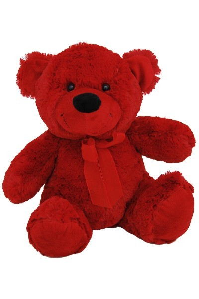 JELLY BEAR - RED