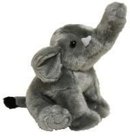ELEPHANT - ELLE