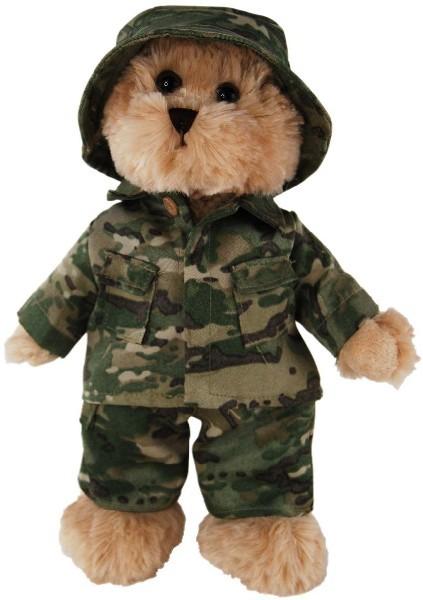 JACK OPERATIONS ARMY BEAR