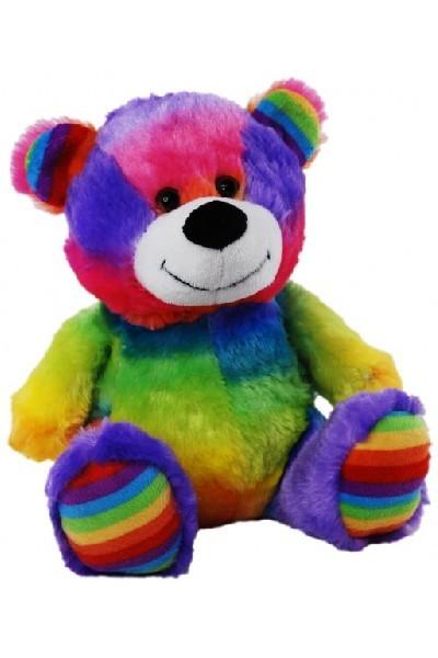 JELLY RAINBOW BEAR