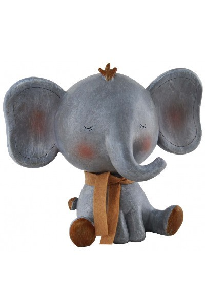 MONEY BOX - ELEPHANT