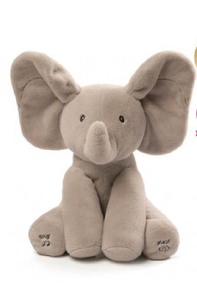 ELEPHANT - FLAPPY