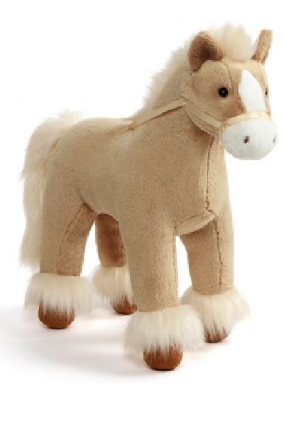 HORSE - DAKOTA CLYDESDALE