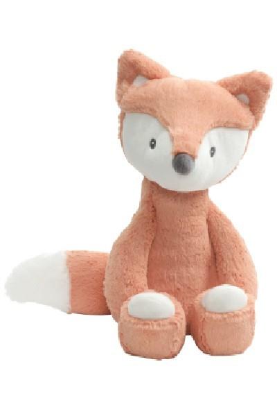 FOX - BABY TOOTHPICK