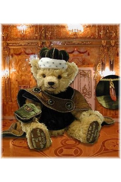 FAMOUS ROYALTY - PETER THE GREAT