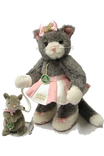 NURSERY 02 - PUSSY CAT PUSSY CAT