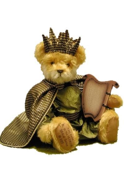 Z - BIBLICAL SERIES 10 <br> KING DAVID