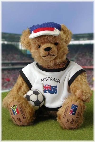 FIFA WORLD CUP -  AUSTRALIAN FAN