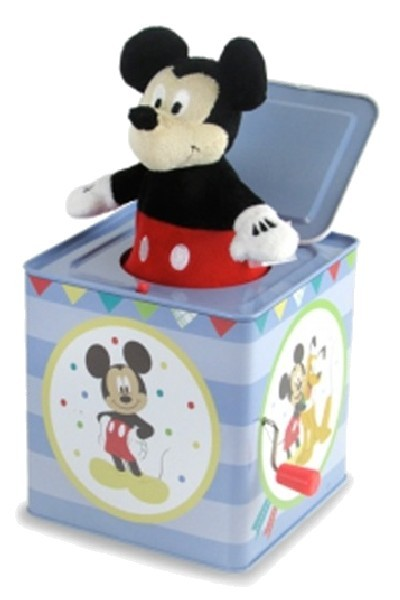 JACK-IN-THE-BOX MICKEY