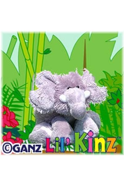 LIL'KINZ ELEPHANT