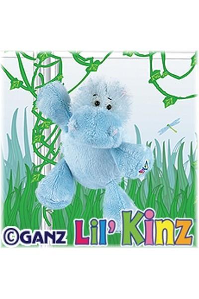 LIL'KINZ HIPPO