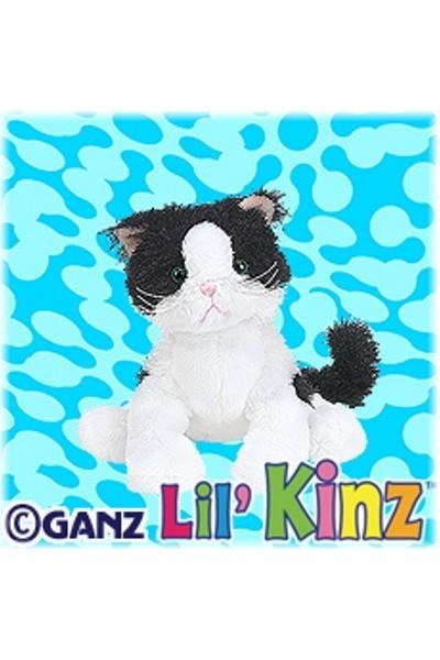 LIL'KINZ CAT - BLACK
