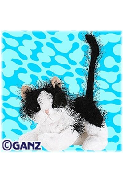 WEBKINZ CAT - BLACK