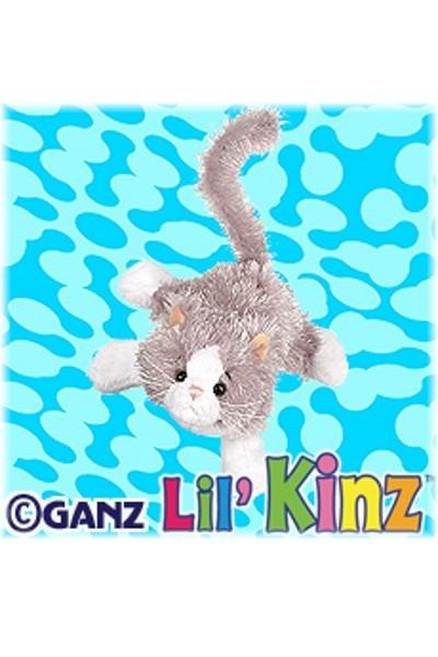 LIL'KINZ CAT - GREY