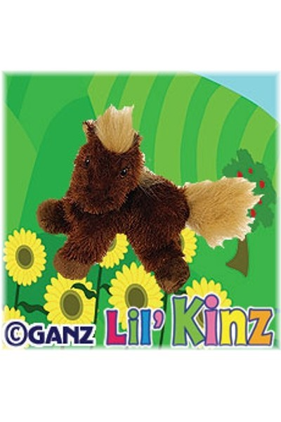 LIL'KINZ HORSE