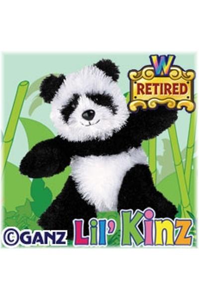 LIL'KINZ PANDA