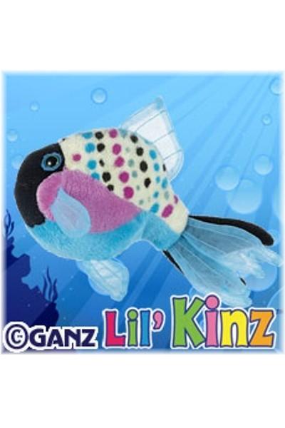 LIL'KINZ FISH - POLKA BACK FISH
