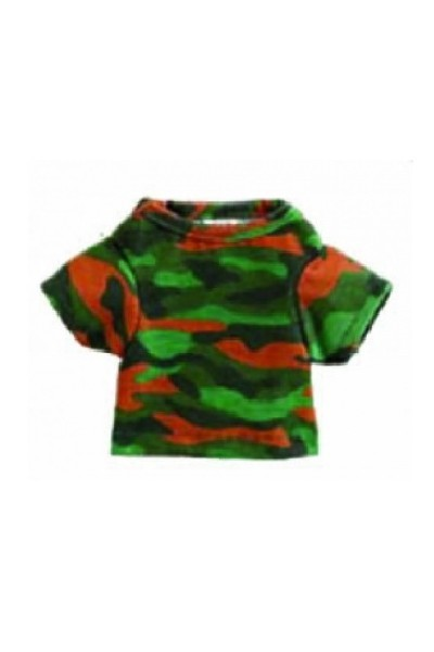WZ CLOTHING - ARMY SHIRT