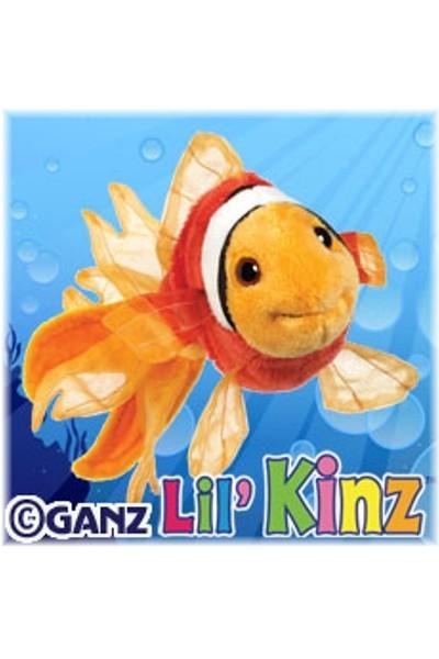 LIL'KINZ FISH - TOMATO CLOWNFISH