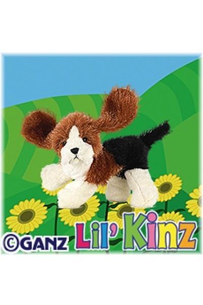 LIL'KINZ DOG - BASSET HOUND