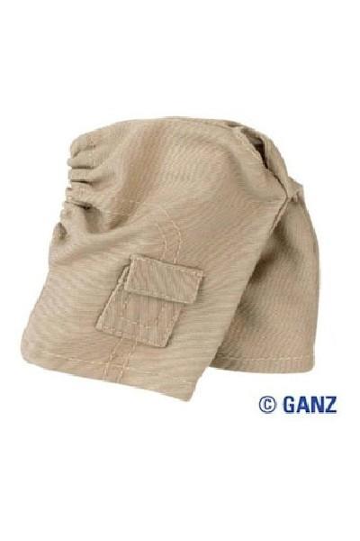 WZ CLOTHING - CARGO PANTS