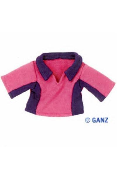 WZ CLOTHING - PINK & PURPLE FLEECY