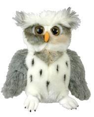FULL BODY PUPPET - OWL
