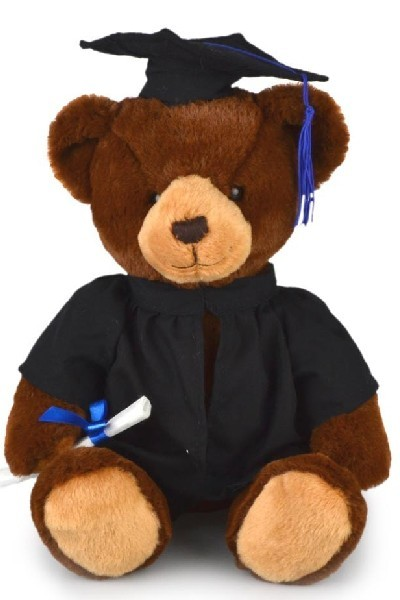 GRADUATION - JOHNNY BEAR