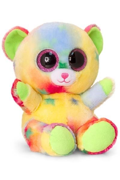 ANIMOTSU - GLITTER RAINBOW BEAR