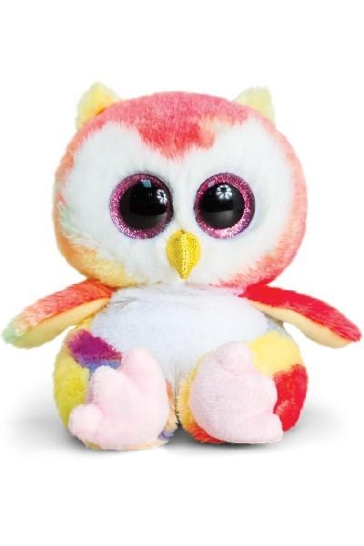 ANIMOTSU - HOOTY RAINBOW OWL