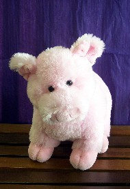 PIG - FARMYARD FRIEND