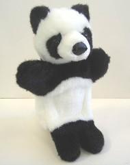 PANDA - HAND PUPPET