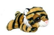 TIGER - DREAMY EYES