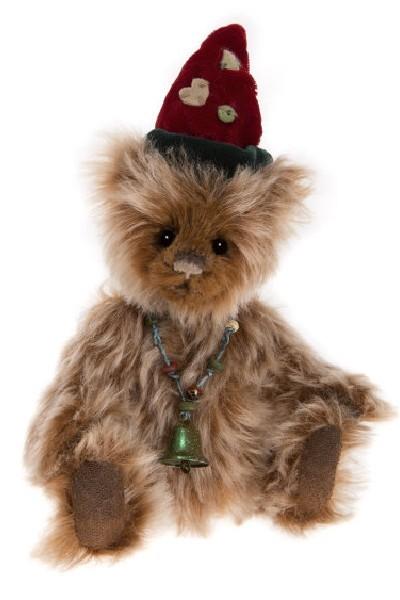 MINIMO 2017 - MR COBBLER BEAR