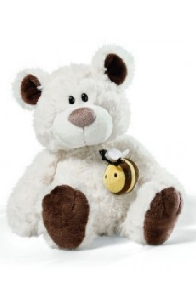 NICI - BEAR WITH BEE