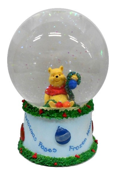 POOH WATER BALL