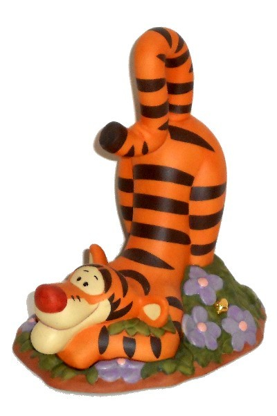 POOH & FRIENDS FIGURINE - 1027694