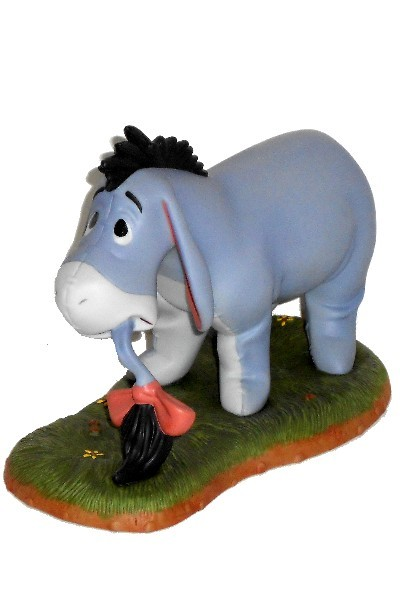 POOH & FRIENDS FIGURINE - 1027702