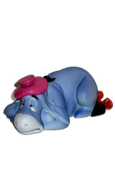 POOH & FRIENDS FIGURINE - 1218856
