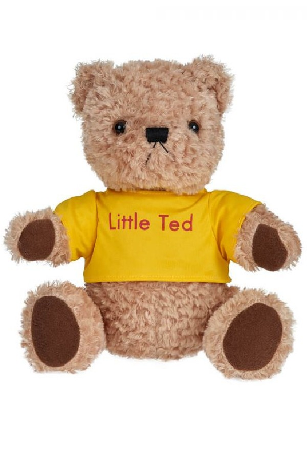 PLAYSCHOOL'S LITTLE TED