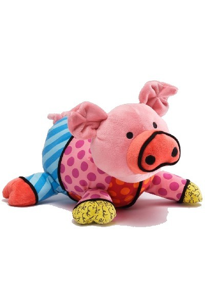 PIG - POTTER - ROMERO BRITTO