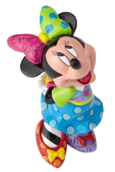 MINNIE MOUSE - LOOKING UP