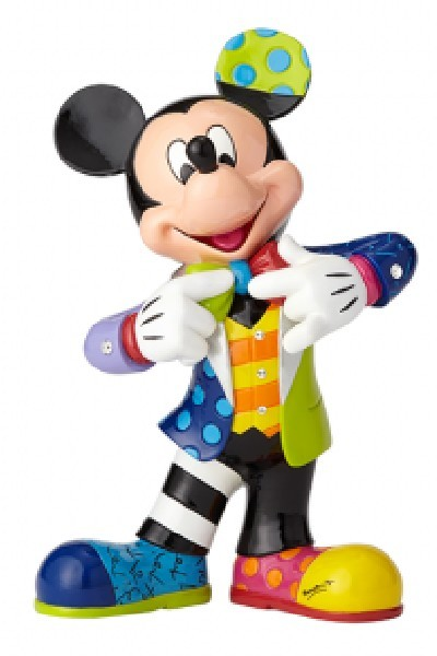 MICKEY MOUSE  - 90TH ANNIVERSARY BLING