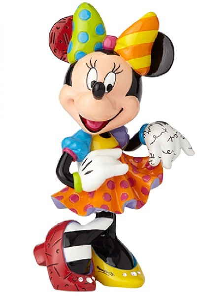 MINNIE MOUSE - 90TH ANNIVERSARY BLING