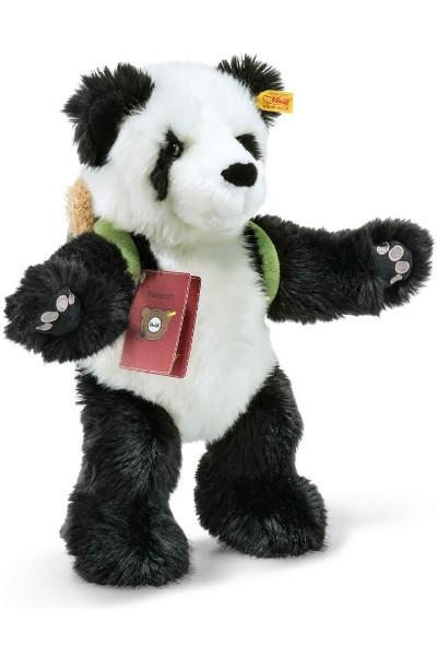 LIN GLOBE TROTTER PANDA