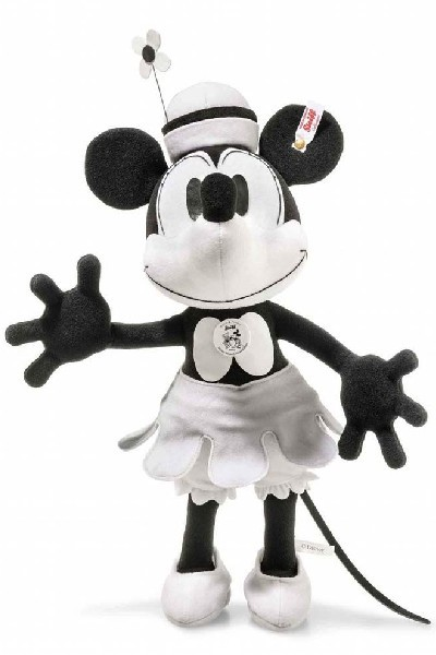 DISNEY - STEAMBOAT MINNIE MOUSE