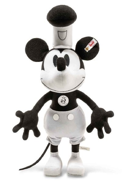 DISNEY - STEAMBOAT WILLIE MICKEY MOUSE