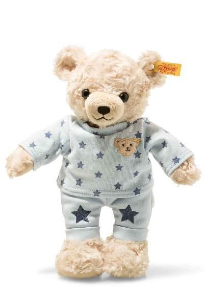 TEDDY & ME IN PJ's