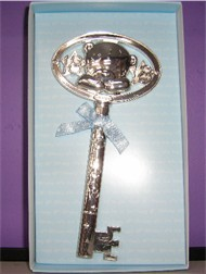 BIRTHDAY - 18TH KEY