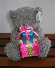 BIRTHDAY - TATTY TEDDY
